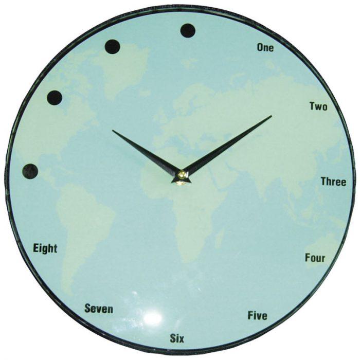 Orologio stile 2