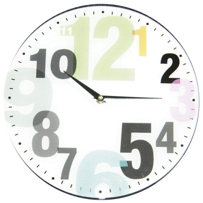 Orologio stile 3