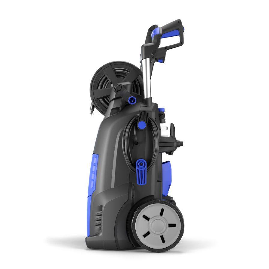 Idropulitrice 4.0 Twin Flow AR-side-