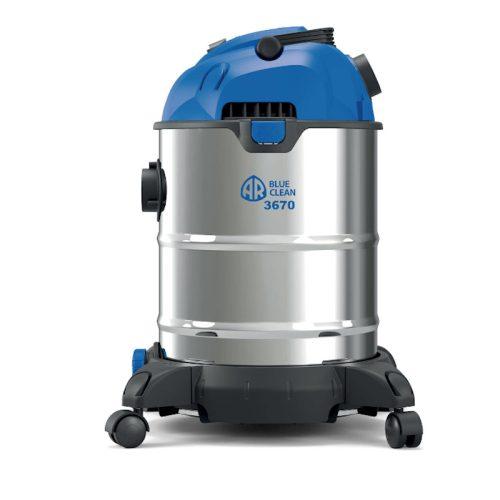 Aspirapolvere e liquidi 1600W-Lato