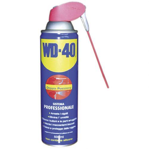 WD-40 Multifunzione foto prodotto