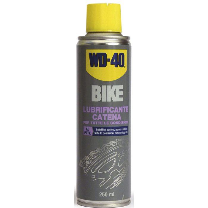 WD-40 Bike lubrificante foto prodotto