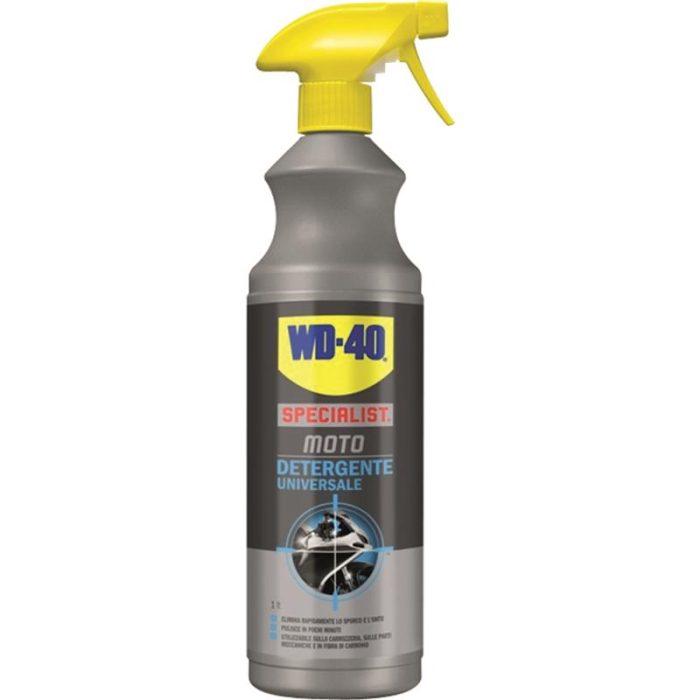 Detergente universale wd 40- foto prodotto
