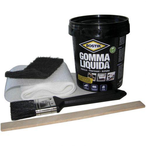 Gomma Liquida Bostik prodotto