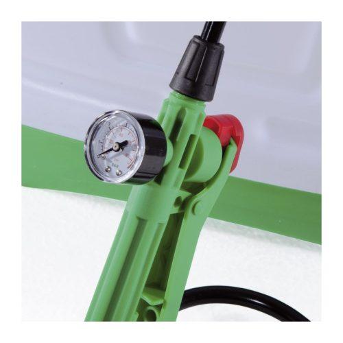 Pompa a pressione 16lt-Dettaglio