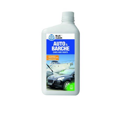 Detergente Auto e Barche foto principale