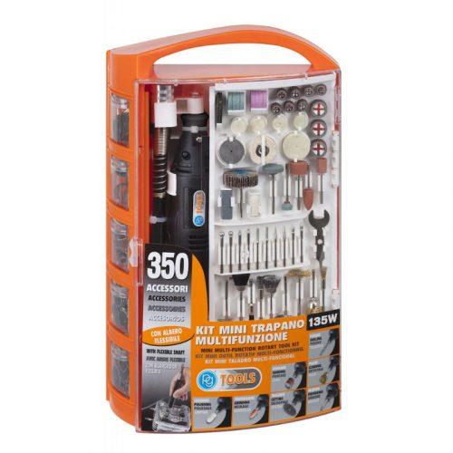 Kit minitrapano-Foto prodotto