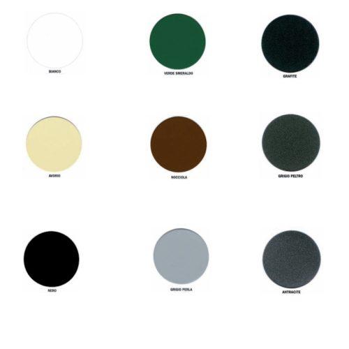 Vernifer-Varianti colori